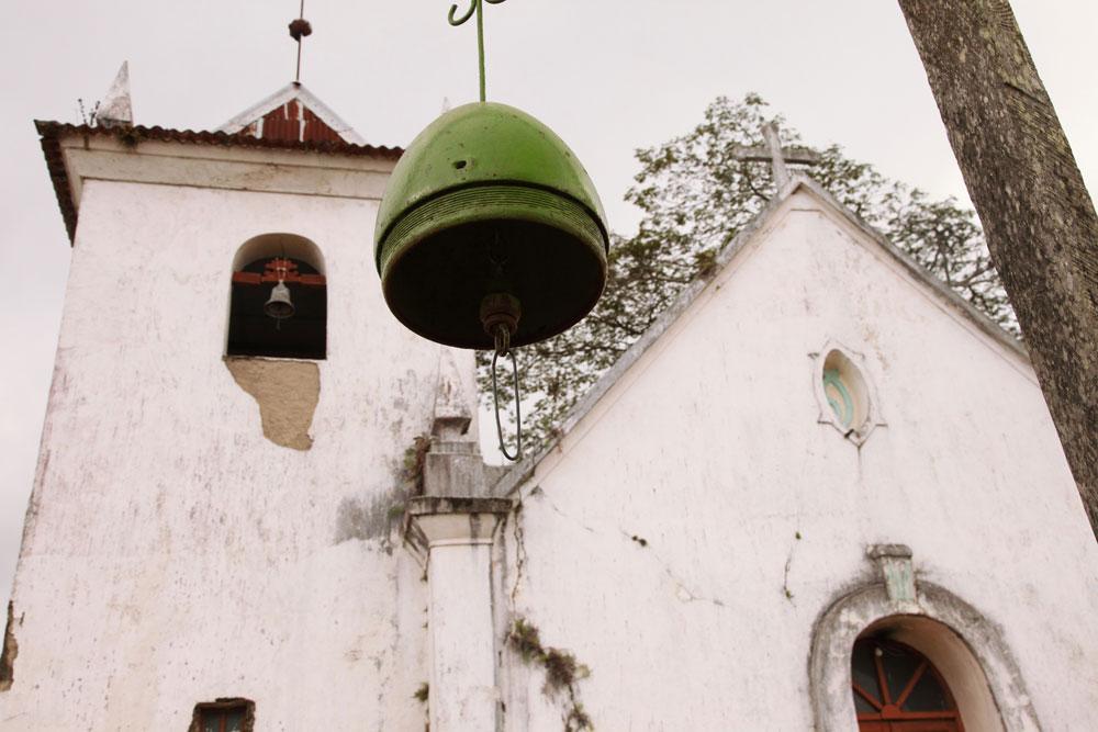 mortar-bell
