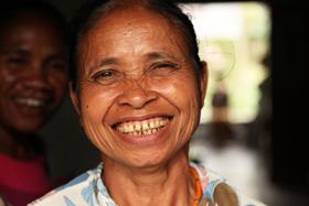 Local-Woman